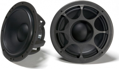Głośniki samochodowe MOREL HYBRID 602