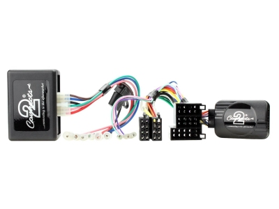 Adapter do sterowania z kierownicy Mercedes Actros 2007 - 2012  CTSMC014.2