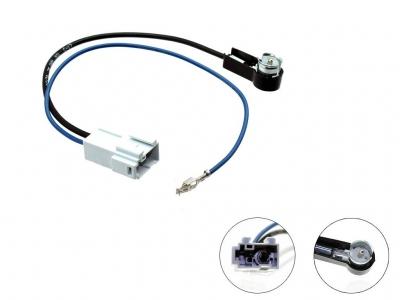Adapter antenowy Honda 2010 -> ISO