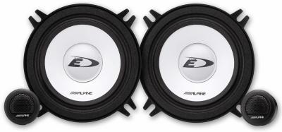 Głośniki samochodowe ALPINE SXE-1350S