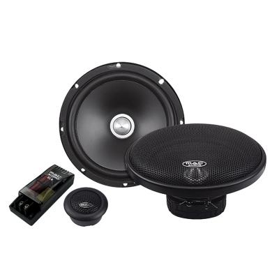 Głośniki samochodowe Mac Audio BLK 2.16