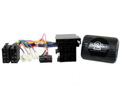 Adapter do sterowania z kierownicy Fiat 500L 2013-> CTSFA014.2