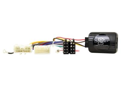 Adapter do sterowania z kierownicy Mitsubishi L200, Triton, Strada CTSMT005.2