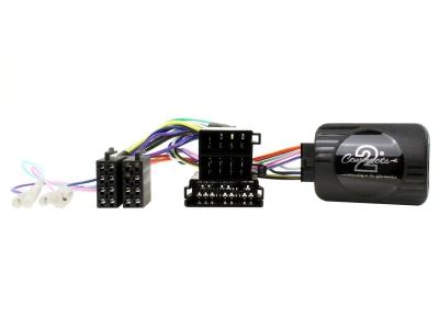 Adapter do sterowania z kierownicy Iveco Daily 2014 - 2016 CTSIV003.2