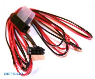 Kabel zasilający do Gateway 500