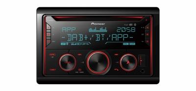 Radio samochodowe Pioneer FH-S820DAB