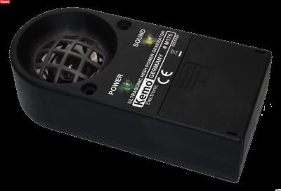 Ultradźwiękowy odstraszacz dużej mocy przeciwko szkodnikom
