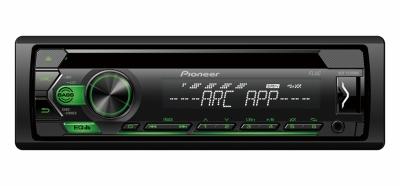 Radio samochodowe Pioneer DEH-S120UBG