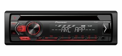 Radio samochodowe Pioneer DEH-S120UB
