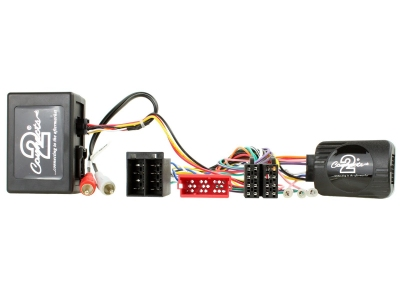 Adapter do sterowania z kierownicy Porsche 911, Boxster, Cayman 2004 - 2008 CTSPO005.2