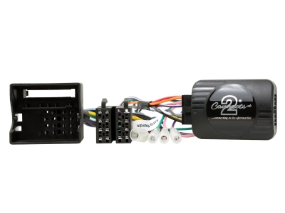 Adapter do sterowania z kierownicy VW Beetle, Passat Fender Audio System 2012->  CTSVW007.2