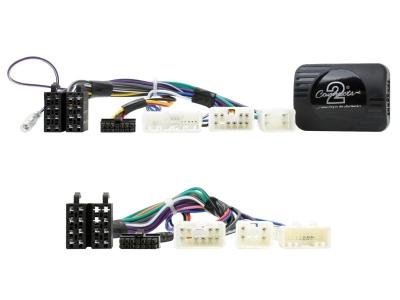 Adapter do sterowania z kierownicy Toyota Avensis, Corolla, RAV4, Yaris. CTSTY00C