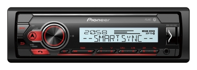 Radio samochodowe Pioneer MVH-MS410BT