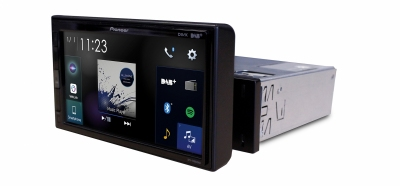 Stacja multimedialna Pioneer SPH-EVO62DAB-UNI