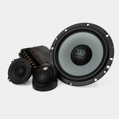 Głośniki samochodowe MOREL MAXIMO ULTRA 603