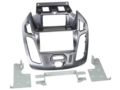 Ramka radiowa 2 DIN Ford Transit Connect 2012-> z fabrycznym wyświetlaczem