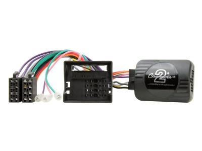 Adapter do sterowania z kierownicy Skoda Fabia, Octavia, Romster CTSSK003.2