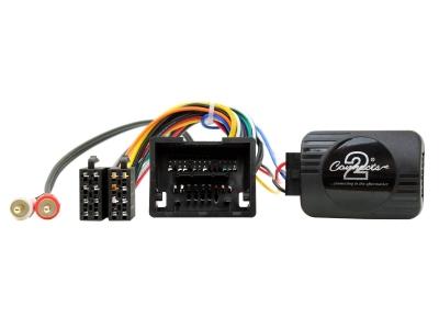 Adapter do sterowania z kierownicy Chevrolet Spark, Sonic 2013-> CTSCV005.2