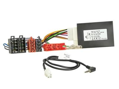 Adapter do sterowania z kierownicy DAF radia Pioneer