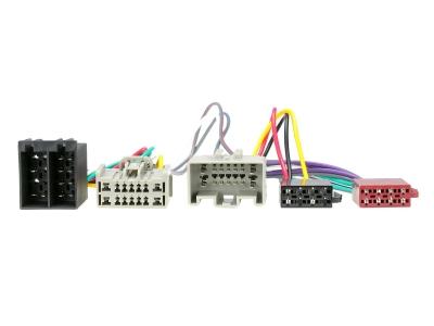 Przewód do HF PARROT Volvo C30, C70, S40, V50, XC90 2004 -> Low Performance Audio System