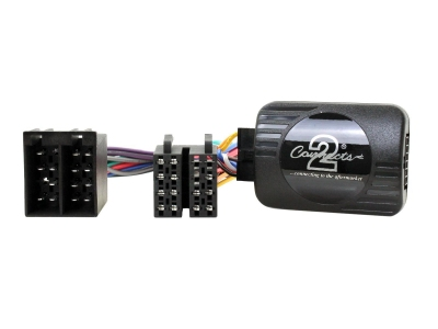 Adapter do sterowania z kierownicy Citroen C2,C3,C5,C8 CTSCT002