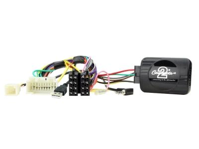 Adapter do sterowania z kierownicy Suzuki Jimny, Swift, Ignis 2017 -> CTSSZ003.2