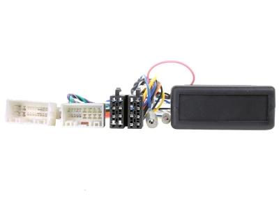 Adapter do sterowania z kierownicy Hyundai Santa-Fe 2015-> z fabrycznym wzmacniaczem CTSHY014.2