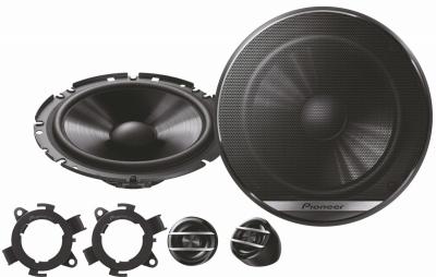Głośniki samochodowe Pioneer TS-G170C