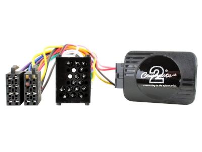 Adapter do sterowania z kierownicy Land Rover Discovery, Freelander CTSLR002.2