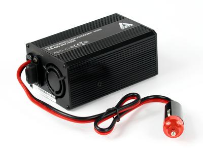 Samochodowa przetwornica napięcia 24 VDC / 230 VAC IPS-400 400W
