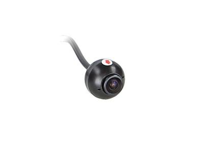 Uniwersalna kamera cofania z linami, okrągła, pod podbudowe