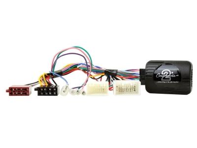 Adapter do sterowania z kierownicy Mitsubishi Lancer, Outlander,  Rockford Fosgate CTSMT002.2