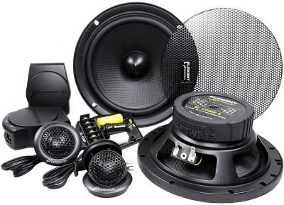 Głośniki samochodowe u-Dimension EL Comp 6
