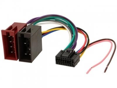 Złącze JVC KD-LX 3R ISO