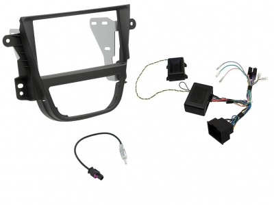 Zestaw montażowy 2DIN Opel Mokka (J-A) 10/2012->