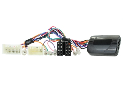 Adapter do sterowania z kierownicy Mitsubishi Outlander,ASX, Rockford Fosgate CTSMT009.2