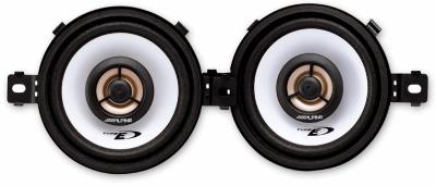 Głośniki samochodowe ALPINE SXE-0825S