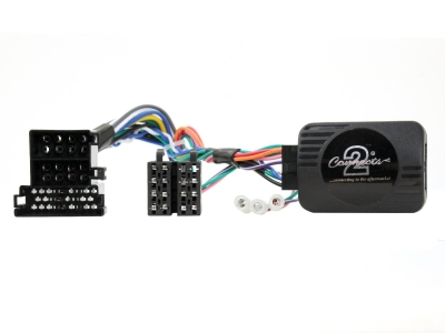 Adapter do sterowania z kierownicy Peugeot Boxer 2008-2014 CTSPG010.2