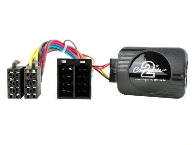 Adapter do sterowania z kierownicy Land Rover Discovery CTSLR003.2