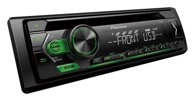 Radio samochodowe Pioneer DEH-S121UBG