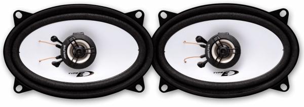 Głośniki samochodowe ALPINE SXE-4625S