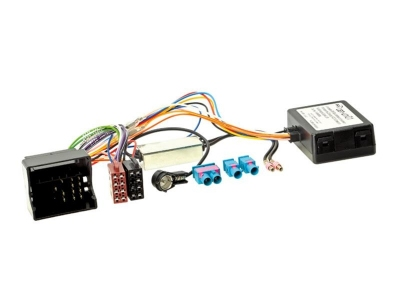 Adapter CAN do Audi,Seat,Skoda,VW 2xFakra ISO