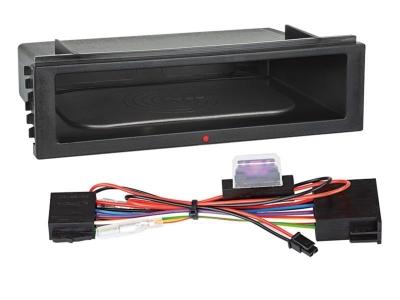 Inbay ładowarka indukcyjna do ramek 2 DIN (wysokość: 103 mm)