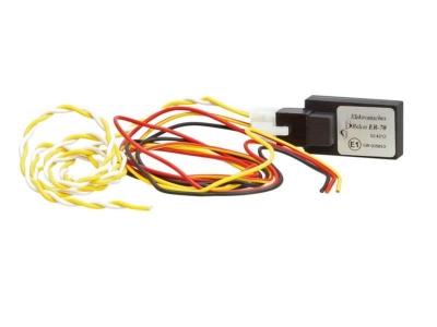 Elektroniczny przekaźnik przeciążeniowy do 12V lub 24V