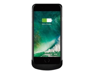 Zens Qi obudowa iPhone 7 ładowanie bezprzewodowe