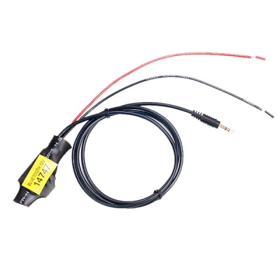 Adapter Bluetooth AUX-IN 12V Jack 3,5 mm