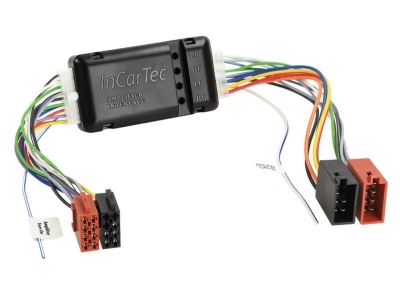Adapter do systemów aktywnych Nissan Mazda ISO na ISO