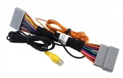 Interfejs kamery - Honda Civic 2012-2013
