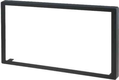 Adapter uniwersalny 2 DIN wymiar 110x188,5mm/98x173,5mm