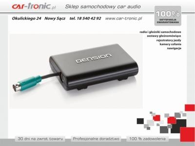Dension DAB+G DAB dla Dension Gateway Pro BT BT i Gateway 500S